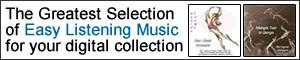 Easy Listening Music Store