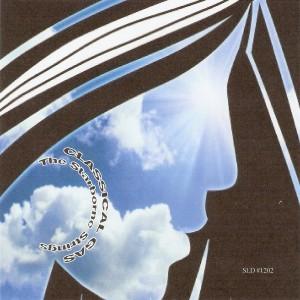 Classical Gas - Starborne Strings - Alan Tew