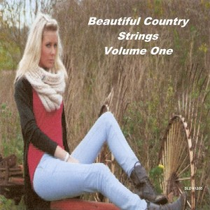 Beautiful Country Strings Volume One - Arthur Greenslade