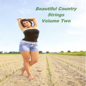 Beautiful Country Strings Volume Two - Arthur Greenslade
