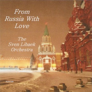 From Russia With Love - Sven Libaek Orchestra