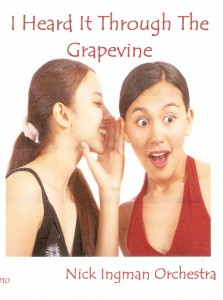 I Heard It Through The Grapevine - Nick Ingman Orchestra