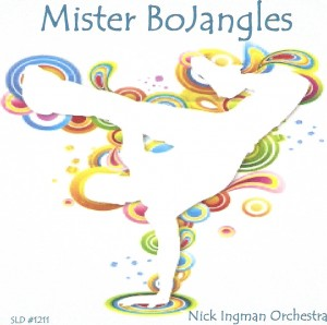 Mister BoJangles - Nick Ingman Orchestra