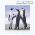 LOVE JOY HAPPINESS – The Starborne Concept  [Sam Watmough, Music Director]