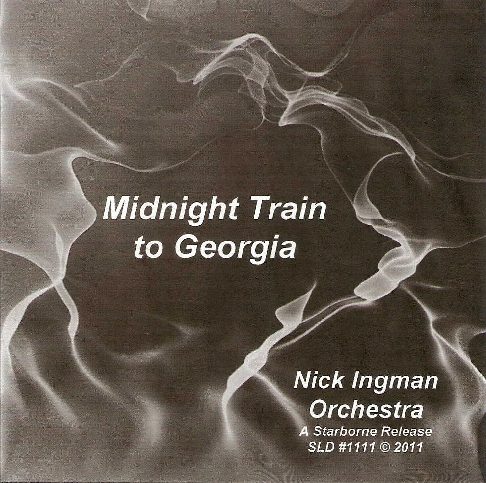 Midnight Train To Georgia - The Nick Ingman Orchestra
