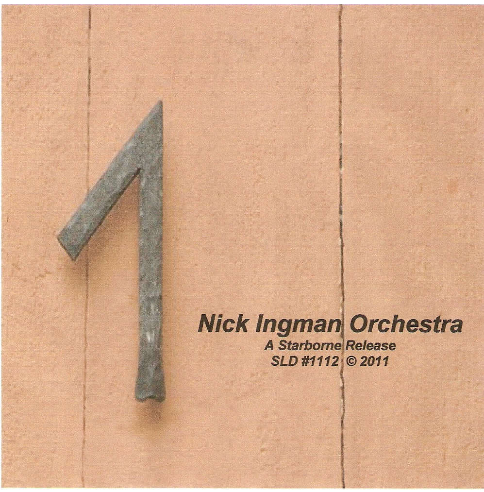 One - The Nick Ingman Orchestra