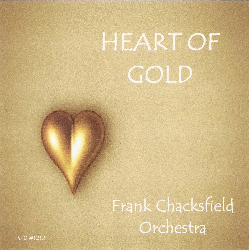 Heart Of Gold - Frank Chacksfield Orchestra