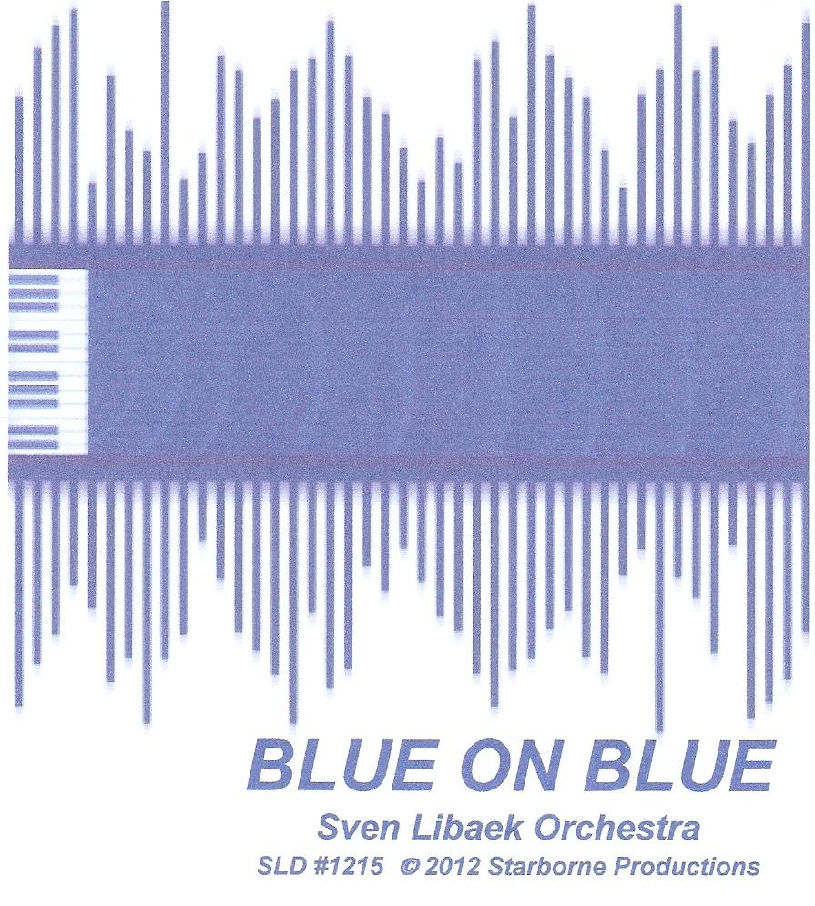 Blue On Blue - Sven Libaek Orchestra