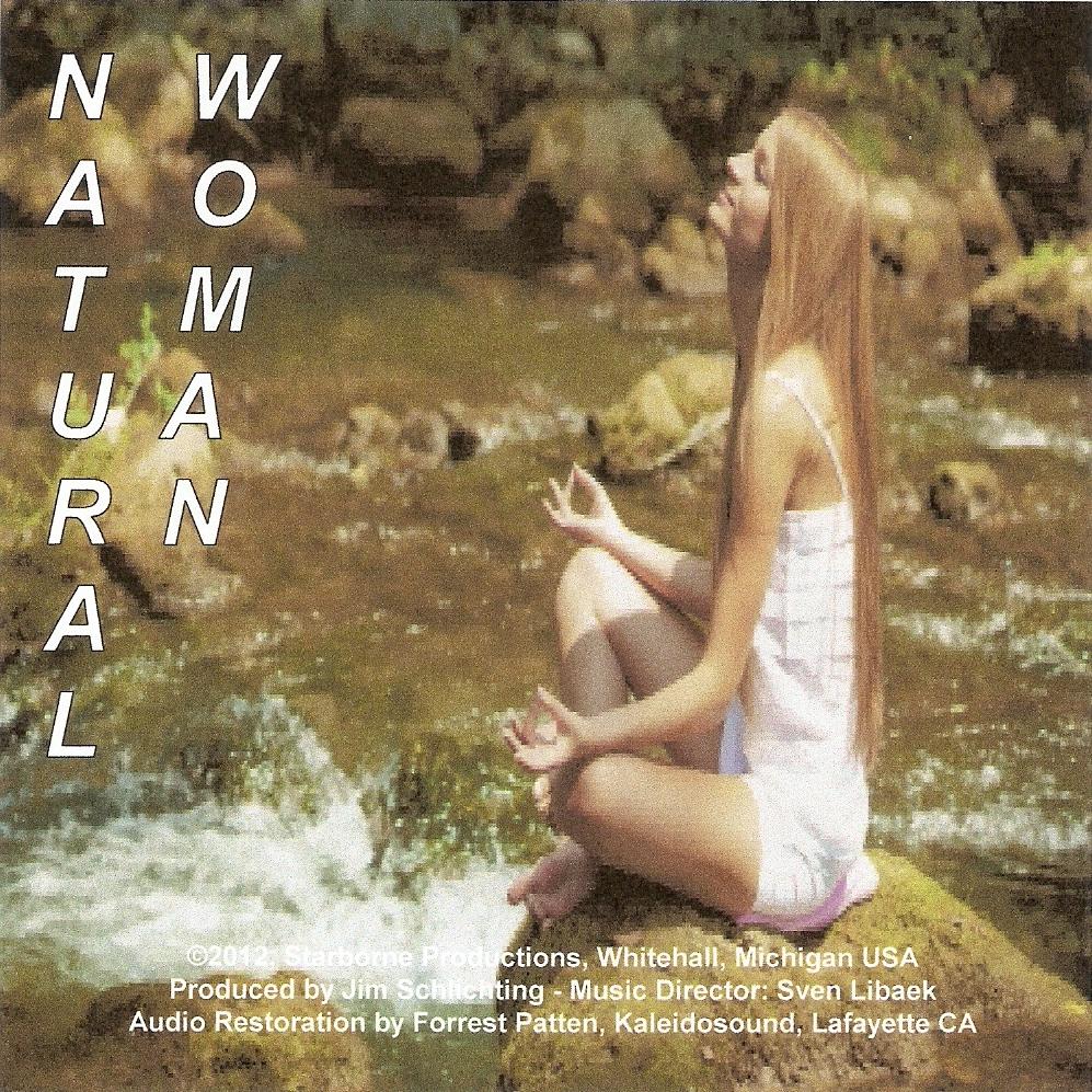 A Natural Woman - Sven Libaek Orchestra