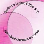 Starborne Limited Edition #16 – Sven Libaek Orchestra
