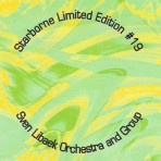 Starborne Limited Edition #19 – Sven Libaek Orchestra