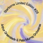 Starborne Limited Edition #28 Arthur Greenslade & Pete Murray Orchestras