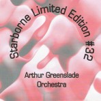 Starborne Limited Edition #32 – Arthur Greenslade Orchestra