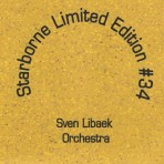 Starborne Limited Edition #34 – Sven Libaek Orchestra