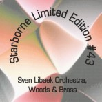 Starborne Limited Edition #43 – Sven Libaek Orchestra