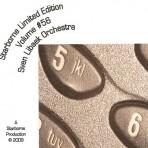 Starborne Limited Edition #56 –  Sven Libaek Orchestra