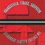Starborne Limited Edition #8 – Frank Chacksfield – Bill Shepherd – Sven Libaek Orchestras