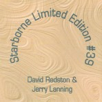 Starborne Limited Edition #39 – David Redston & Jerry Lanning
