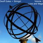 Geoff Eales + Strings! Vol.1 Love and Magic