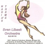 Nadia's Theme – Sven Libaek Orchestra