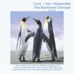 LOVE JOY HAPPINESS – The Starborne Concept  [Sam Watmough, Music Director]
