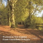 Weekend In New England – Frank Chacksfield Orchestra