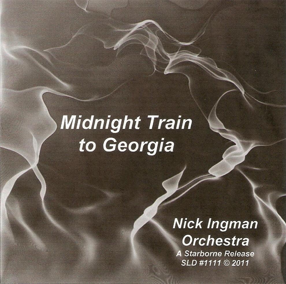 Midnight Train To Georgia - The Nick Ingman Orchestra