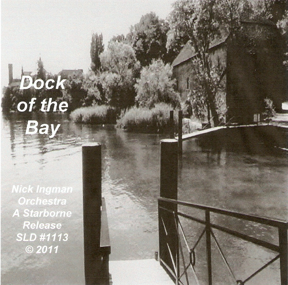 Dock Of The Bay - The Nick Ingman Orchestra