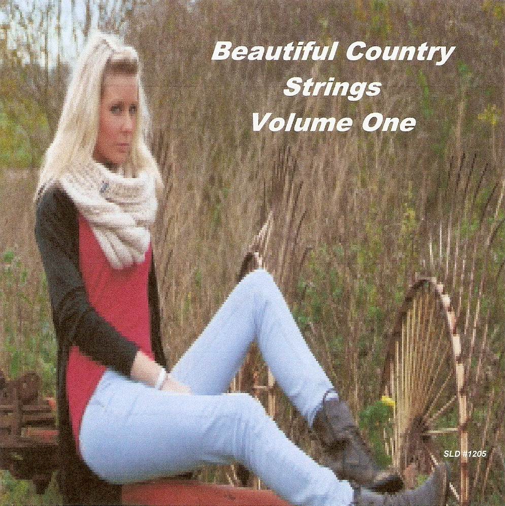 Beautiful Country Strings Volume #1 (Arthur Greenslade - Music Director)