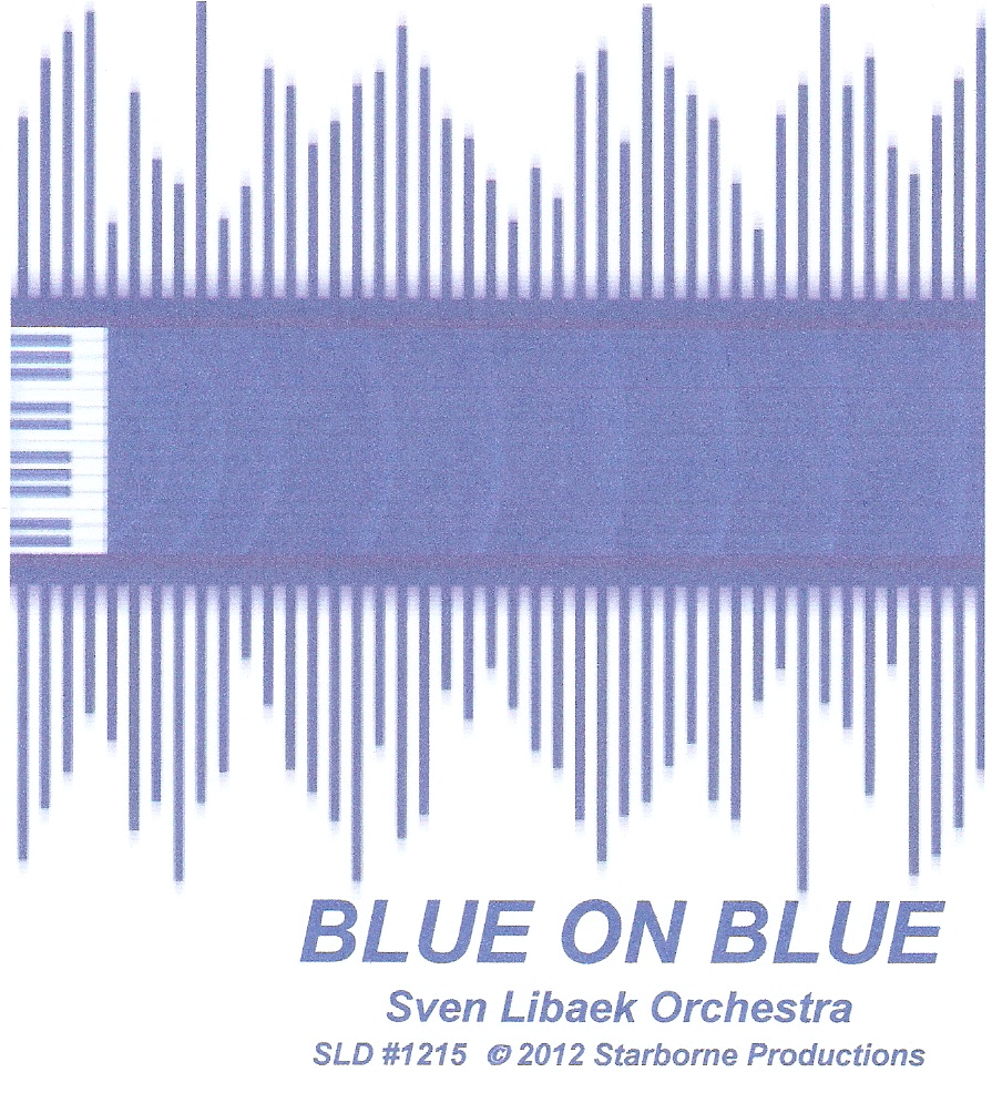 Blue On Blue - Sven Libaek Orchestra